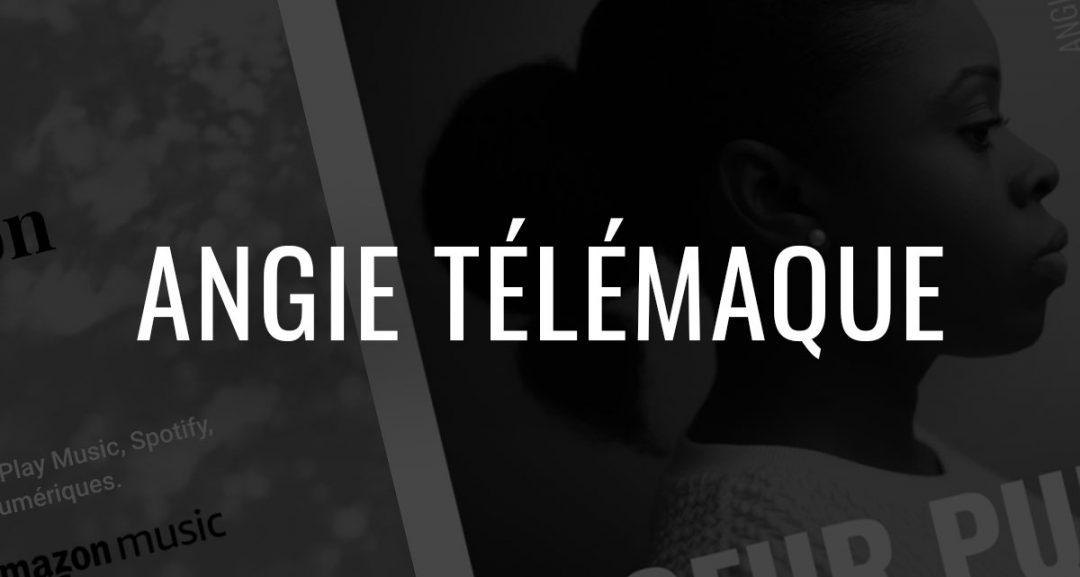 Angie Télémaque